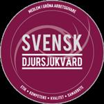 Logo - Svensk Djursjukvård