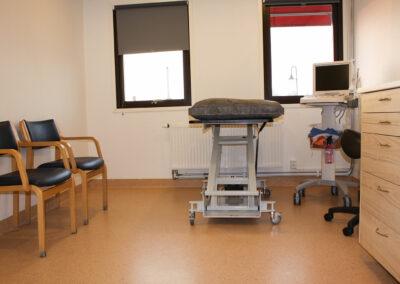 Klinikbild - 2